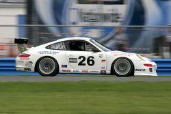Gotham Competition Porsche GT3 Cup : Jérôme Jacalone, Joe Jacalone