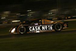 #16 Cheever Racing Pontiac Coyote: Antonio Garcia, Tom Kimber-Smith