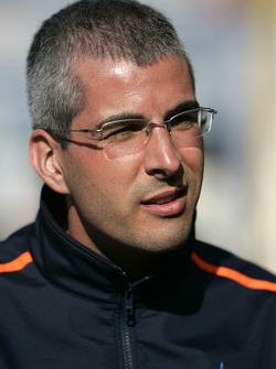 Алессандро Аллуни Брави, руководитель Trident Racing Team