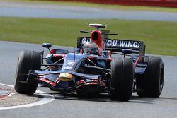 Sebastian Vettel, STR3