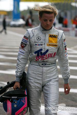 Susie Stoddart, Persson Motorsport AMG Mercedes