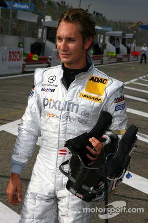 Mathias Lauda, Persson Motorsport AMG Mercedes