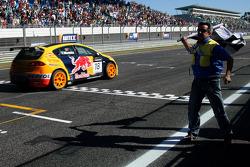Tiago Monteiro, SEAT Sport, SEAT Leon TDI
