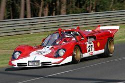 Ferrari 512 S 1970 : Olivier Cazalieres
