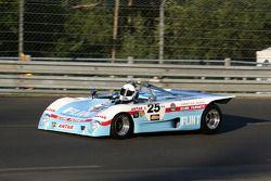 Lola T290 1972 : Jeffrey Lewis