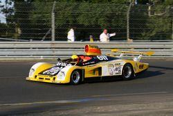 Alpine Renault A443 1978 : Jean Ragnotti, Alain Serpaggi