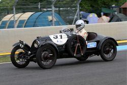 BNC 527c 1929 : Nicolas Dherbecourt, Vincent Lebesne