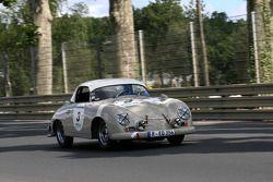 Porsche 356 A Speedster 1957 : Heiko Ostmann, Horst Schneider