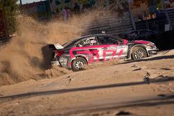 Bucky Lasek, Subaru Rally Team USA, Subaru WRX Sti