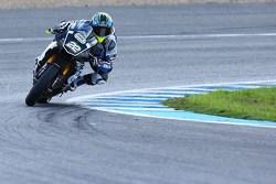 Алекс Лоус, Yamaha YZF-R1