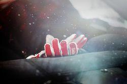 I guanti di un pilota