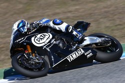 Сильвен Гюнтоли, Yamaha YZF-R1