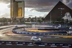 Action rallycross, essais libres