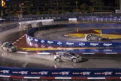 Action rallycross