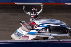 2015 champion Scott Speed, Andretti Autosport Volkswagen