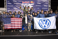 2015 champion Scott Speed, Andretti Autosport Volkswagen