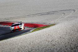 #475 AF Corse Ferrari 458 : David Tjptobiantoro