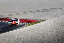 #475 AF Corse Ferrari 458: David Tjptobiantoro