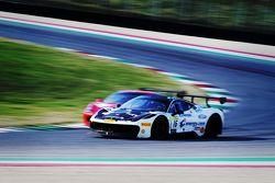 #16 CDP Ferrari 458: Sossio Del Prete