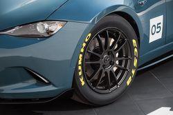 Mazda MX-5 Speedster concept