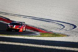 #208 Ferrari of Fort Lauderdale Ferrari 458
