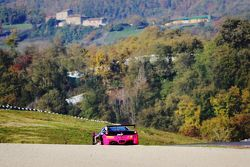 #173 Ineco - MP Racing Ferrari 458 : Corinna Gostner