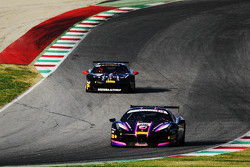 #316 Mille Motor Cars Ferrari 458: Al Delattre