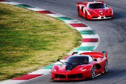 Ferrari FXX Programme