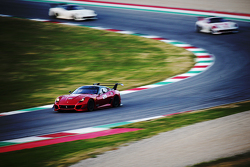 Programa Ferrari FXX
