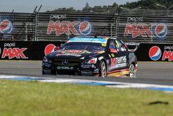 Ash Walsh, Erebus Motorsports