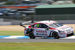 Michael Caruso, Nissan Motorsports