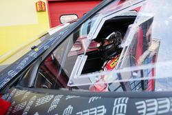 Copa Shell, ganador de la pole Gregory Romanelli