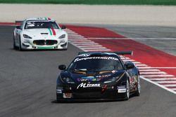 #6 ASC Bulavto Racing, Lotus Evora GT4: Pavel Lefterov