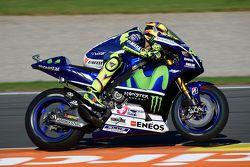 Валентино Росси Yamaha Factory Racing