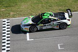 #128 Lueg Sportivo Ferrari 458 : Christian Kinch