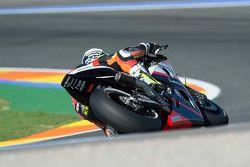 Тони Элиас, Forward Racing Yamaha