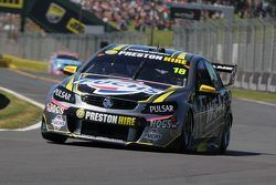 Lee Holdsworth, Walkinshaw Racing Holden