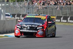 Fabian Coulthard, Brad Jones Racing Holden