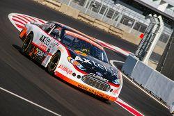 Jorge Contreras, M Racing