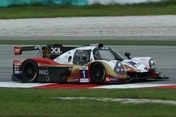 #1 DC Racing Ligier JSP3: Дэвид Чен, Хо Пинь Тун и Тома Лоран