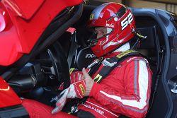 Ferrari FXX Programme, Ferrari FXX K in azione
