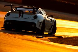 Ferrari FXX Programme, Ferrari 599XX en action