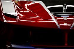 Ferrari FXX Programme, détails d'une Ferrari FXX K