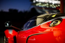 Программа Ferrari FXX - деталь Ferrarri FXX K