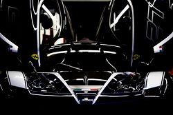 Ferrari FXX Programme, détails de la Ferrari FXX K
