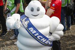 Le bonhomme Michelin