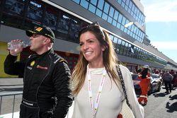 #27 Rossocorsa - Pellin Racing Алессандро Веццони