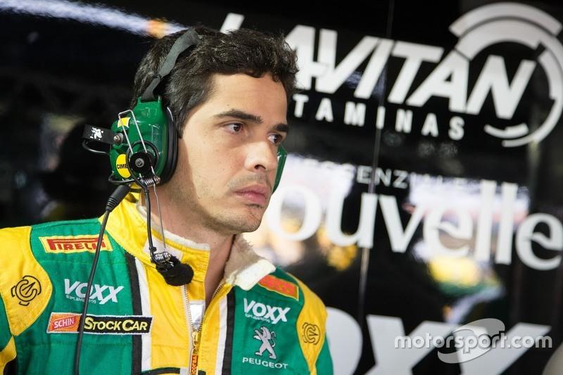 Marcos Gomes - São Paulo