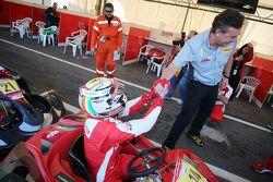Davide Rigon, AF Corse