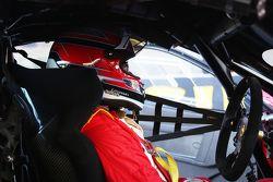 #277 Ferrari of Quebec Ferrari 458 : Emmanuel Anassis